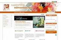 http://www.edmontonarts.ca/