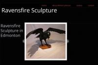 http://www.ravensfiresculpture.com/