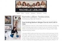 http://www.rachelleleblanc.com/