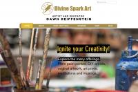 www.divinesparkart.com