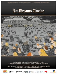 In Dreams Awake poster