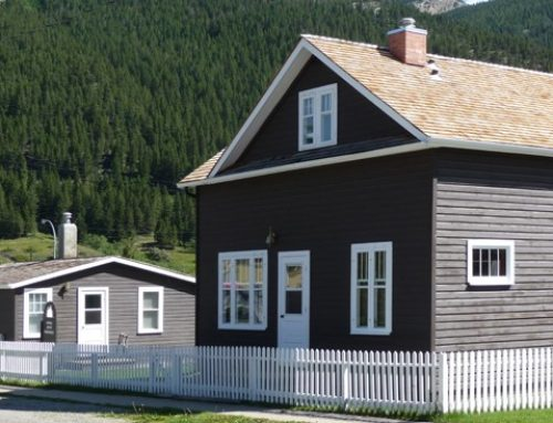 Call For Artist: Blairmore, AB