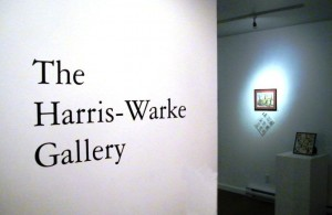 Harris-Warke Gallery