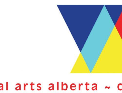 Visual Arts Alberta~CARFAC Has A Brand New Facebook Page