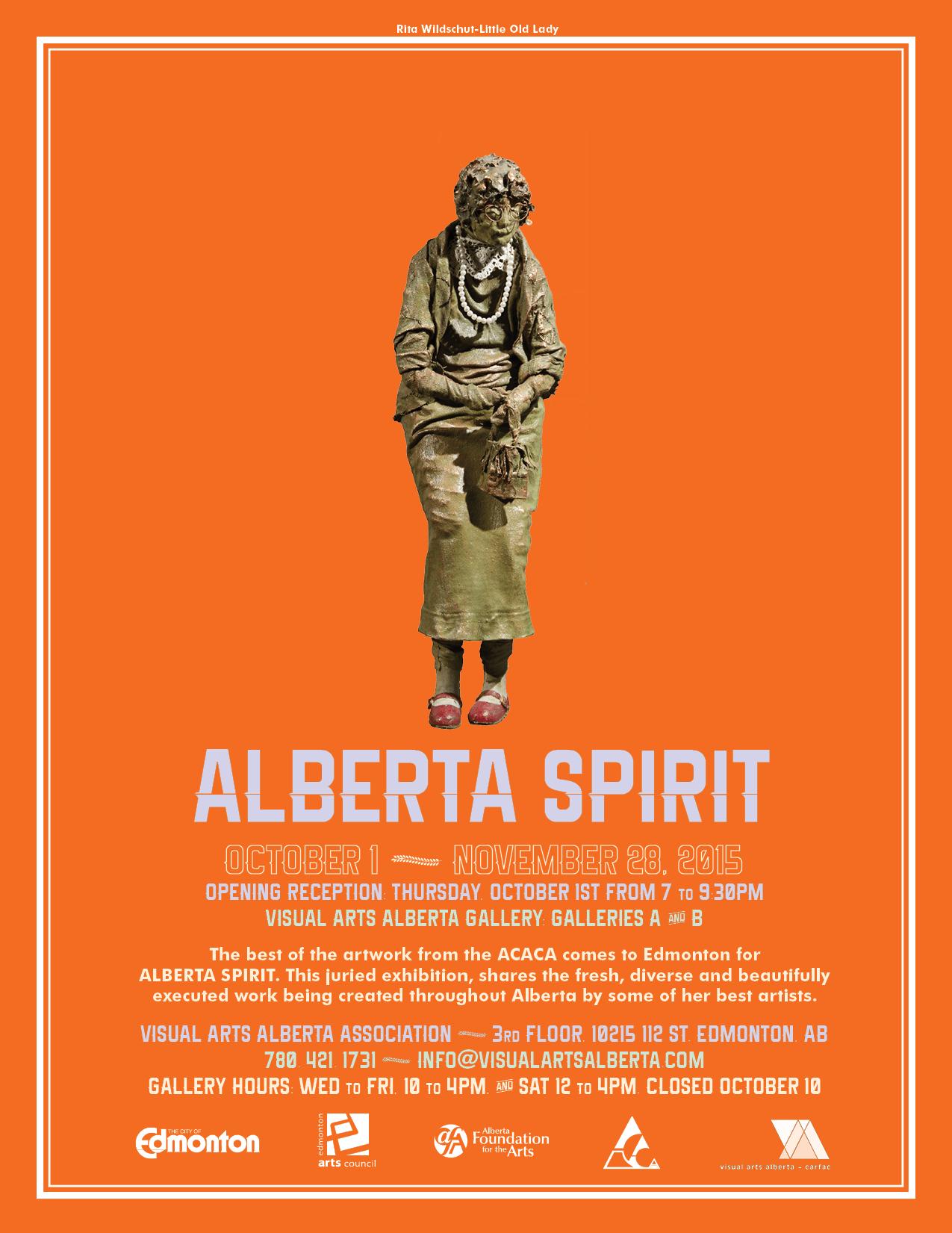 Alberta Spirit poster v1