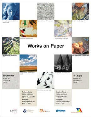 Works on Paper poster