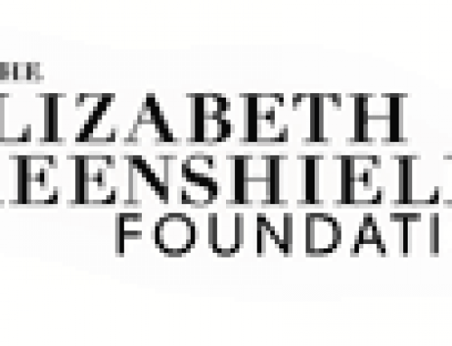 Int'l Call For Elizabeth Greenshields Foundation Grants, ongoing