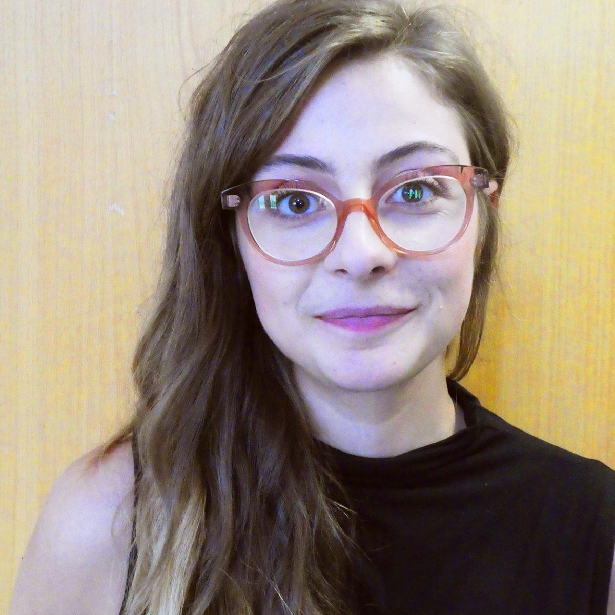 Natalie Lauchlan