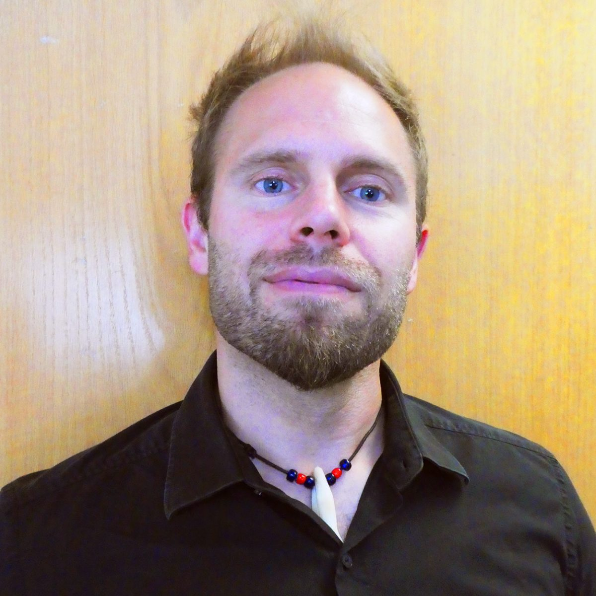 Troy Patenaude