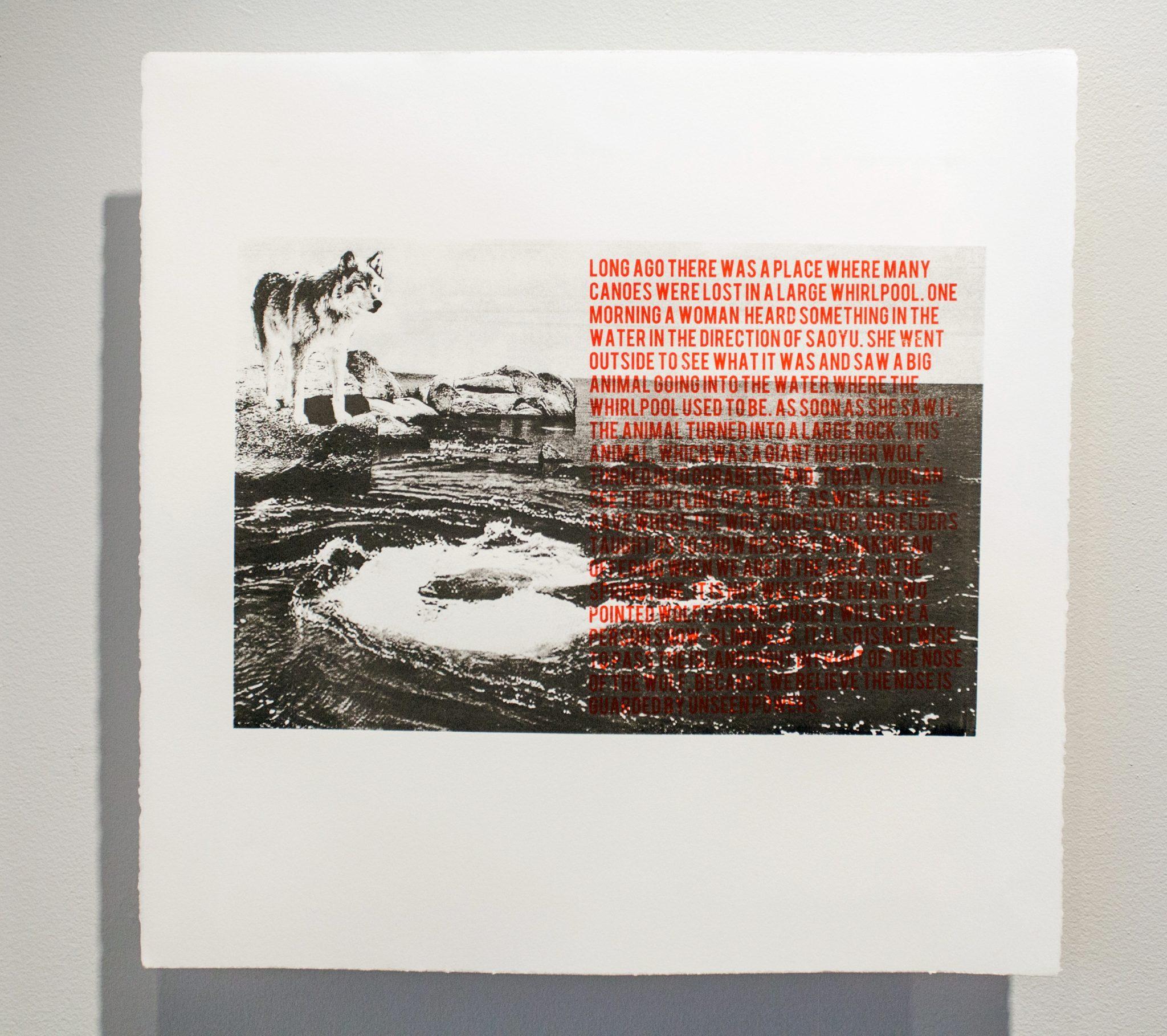 The Eldon & Anne Foote Edmonton Visual Arts Prize - CARFAC