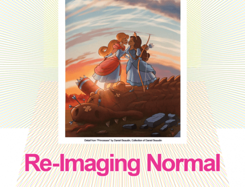 Edmonton | Re-Imaging Normal – TREX Travelling Show