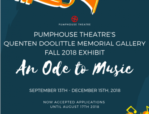 Call for Visual Arts Submissions: The Quenten Doolittle Memorial Gallery