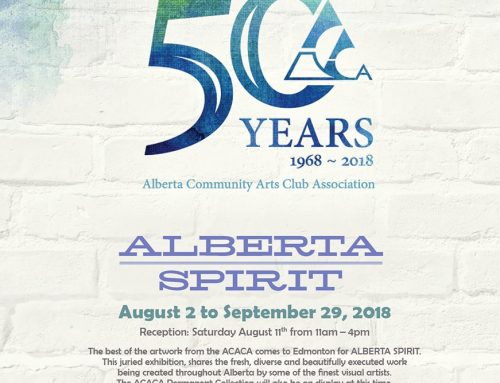 Edmonton | Alberta Spirit