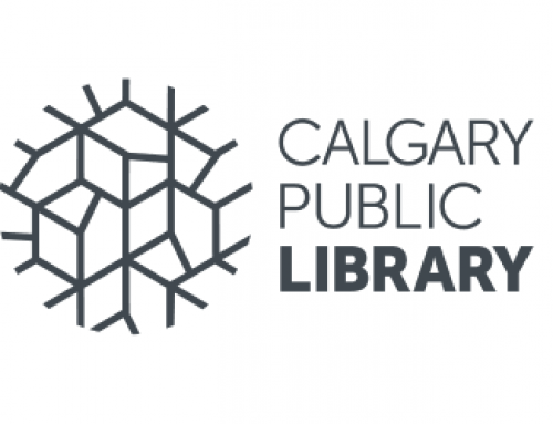 Calgary | Artist in Residence: Children's Artist/Illustrator