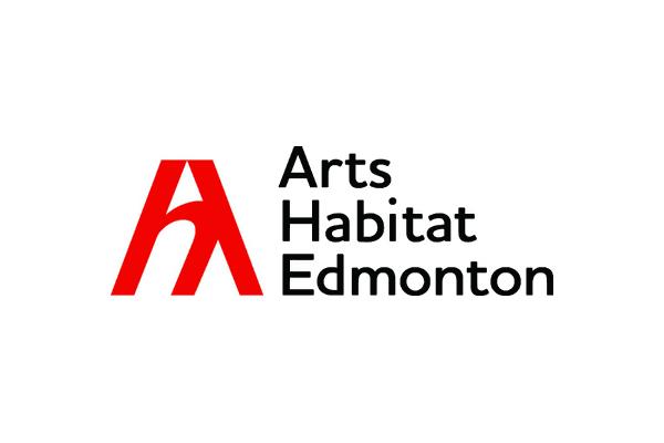 Arts Habitat Edmonton logo
