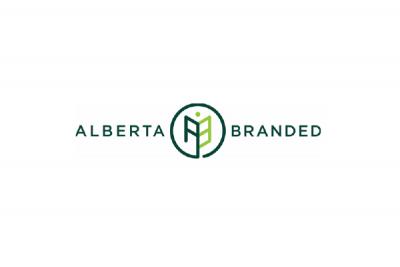 Alberta Branded logo