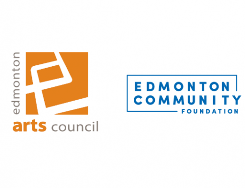 Edmonton | Nominations for Edmonton Artists' Trust Fund
