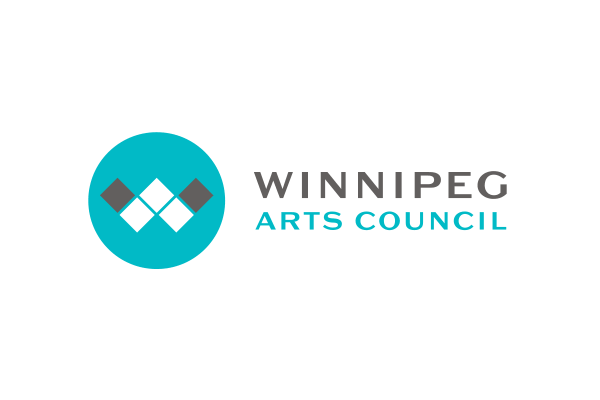 Winnipeg Arts Council logo