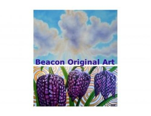 Calgary | Beacon Original Art 2-DAY Annual Fall Art Exhibition & Sale