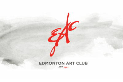 Edmonton Art Club logo