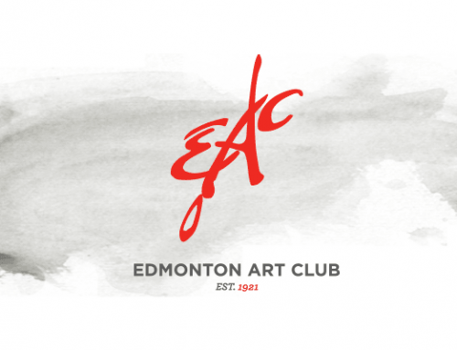Edmonton | Karin Huehold Watercolour Workshop