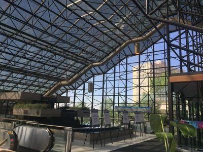 Shaw Conference Centre, Edmonton