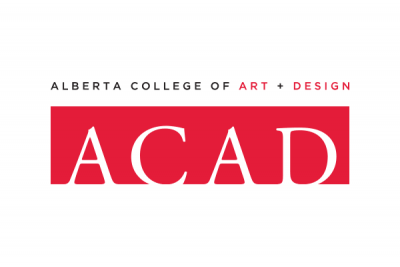 Alberta College of Art & Design logo