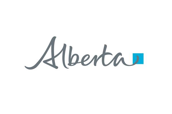 Province of Alberta logo