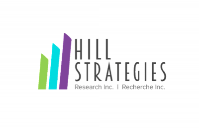 Hill Strategies Research logo