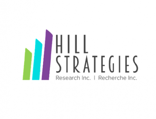 Hill Strategies – Canadians' Arts, Culture, and Heritage Participation in 2016