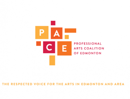 Edmonton | Professional Arts Coalition of Edmonton (PACE) Annual General Meeting