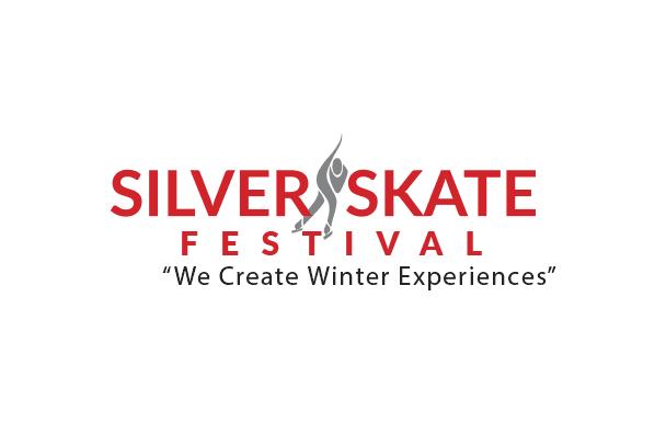 Silver Skate Festival logo
