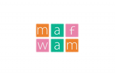 Women's Art Museum of Canada / Musée d'art de la femme du Canada logo