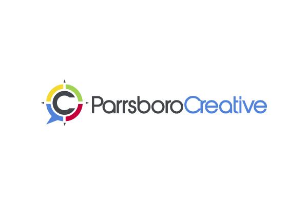 ParrsboroCreative logo\