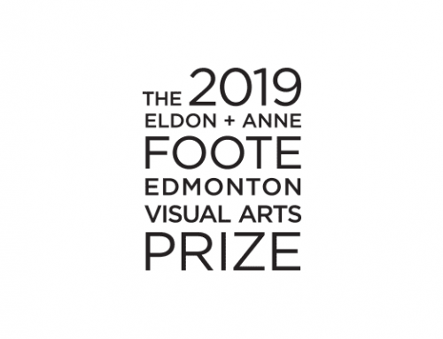 Short List Announced for The 2019 Eldon + Anne Foote Edmonton Visual Arts Prize