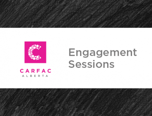 Calgary | CARFAC Artist Advocacy + Advice: Free Drop-In! Economies of Art: presentation & discussion