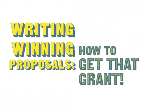 Calgary | Writing Winning Proposals: How to Get That Grant!