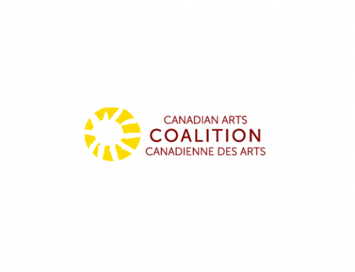 Canadian Arts Coalition's Federal Election Platform 2019
