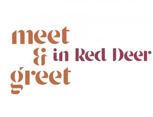 Red Deer | Meet & Greet