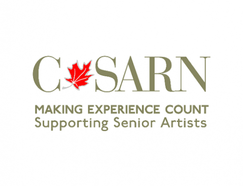Edmonton & Calgary | Organization for Mature Artists Comes to Alberta