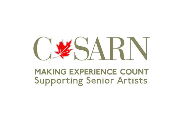 CSARN Logo