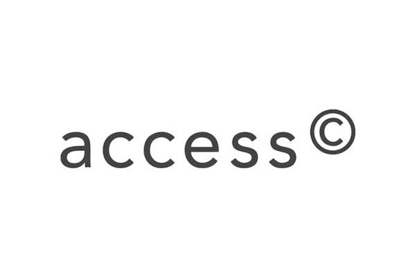 Access Copyright logo