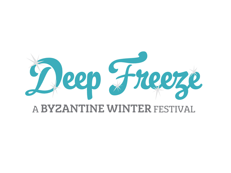 Deep Freeze: A Byzantine Winter Festival