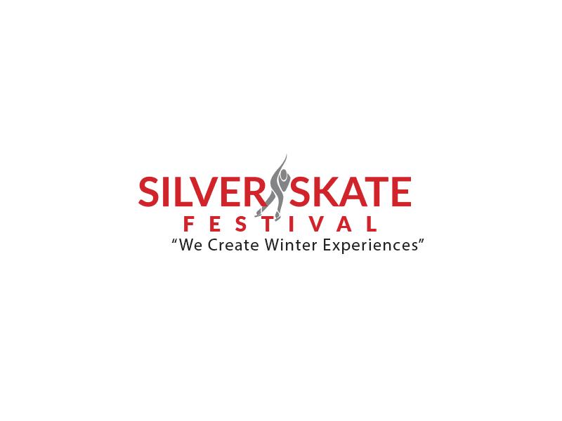 Silverskate Festival logo