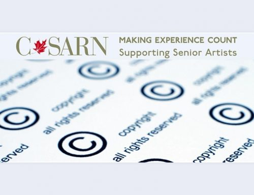 Edmonton | CSARN presents Free Copyright Seminar