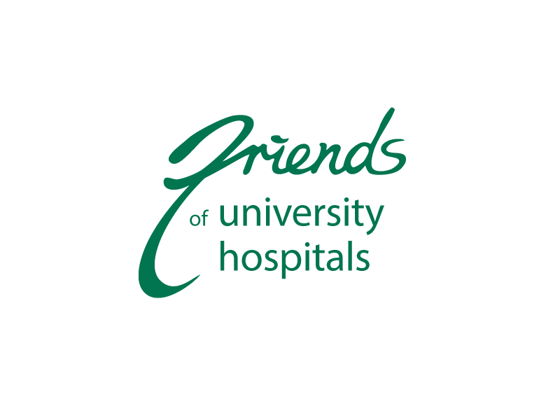 Friends of University Hospitals logo