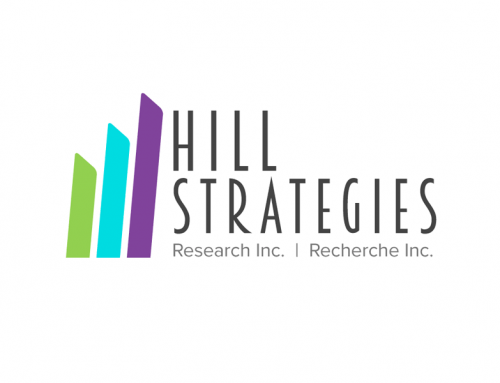 Hill Strategies | Statistical Insights on the Arts