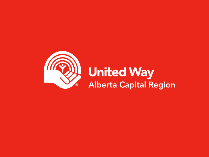 United Way of the Alberta Capital Region logo