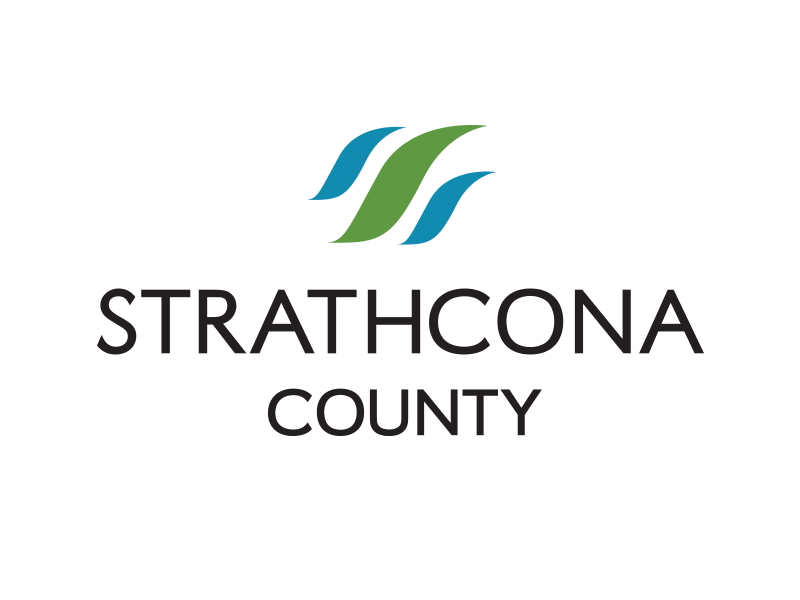 Strathcona County logo