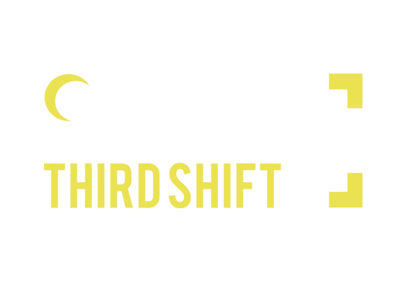 Third Shift logo